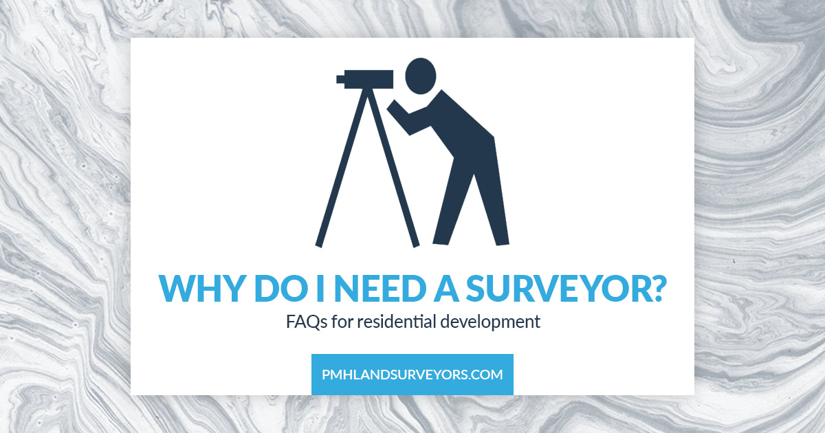 Why do I need a surveyor? - Thibodaux, Louisiana